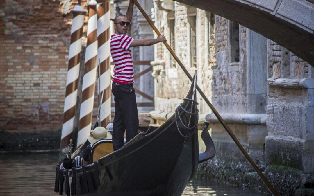Venezia : la segunda parte ♥