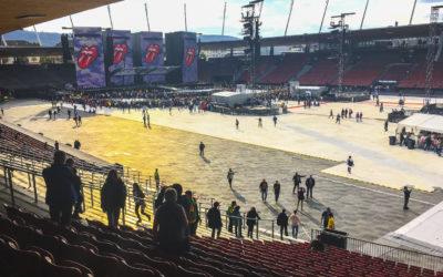 Rolling Stones 2017
