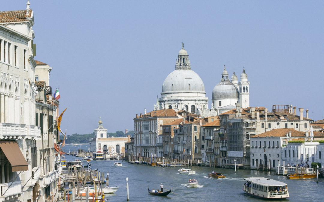 Venezia : regalo de cumpleaños !