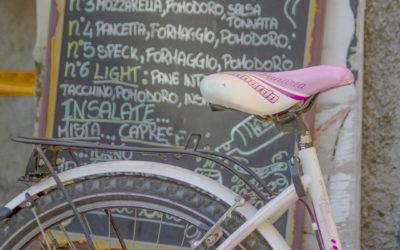 Mi colección de bicis