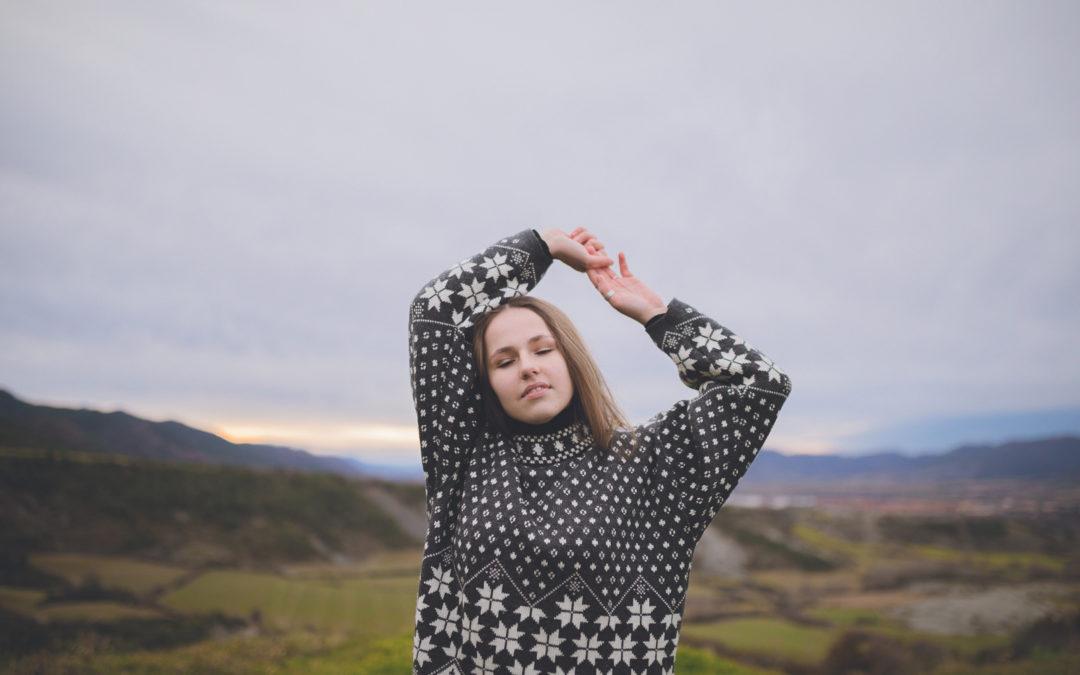 Mi sweater Dynamic