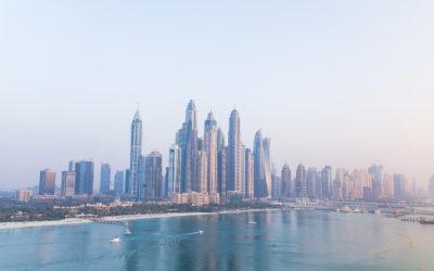 Y un día nos fuimos a : DUBAI